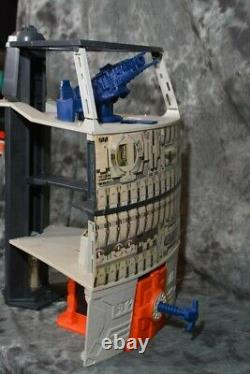 1978 Kenner Vintage Star Wars DEATH STAR PLAYSET Near Complete FREE SHIPPING
