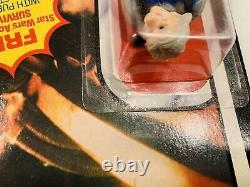 1980 Star Wars ESB Ugnaught Vintage No POP Action Figure 41 Cardback MOC, Sealed
