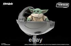 Hasbro Star Wars The Vintage Collection Razor Crest PREORDER 2021 MISB SEALED