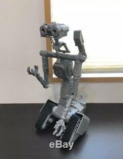 Johnny 5 Short Circuit Robot Kit 80 Movie Star Wars Optimus Transformers Vintage