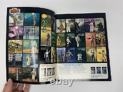 Kenner 1980 Toy Fair Dealer Catalog Star Wars ESB Rare Vintage Original NM
