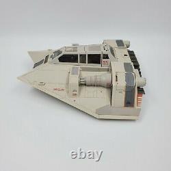 Kenner Star Wars Vintage Style Kenner Rebel Armored Snowspeeder with Original Box
