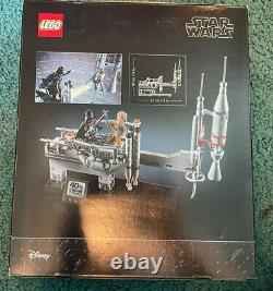 LEGO Star Wars Bespin Duel Building Kit (75294) 295 Pieces