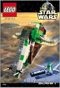LEGO Star Wars Collection / SUPER LOT 14 Vintage Sets Great Condition