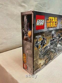 Lego Star Wars (75096) Sith Infiltrator Retired NEWithSEALED