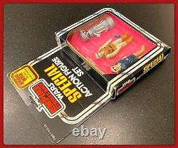 Rare! Special Offer Hoth Rebels 3 Pack Action Figure Set Vintage Star Wars