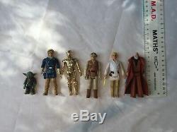 Star Wars 1978 Vintage Collection
