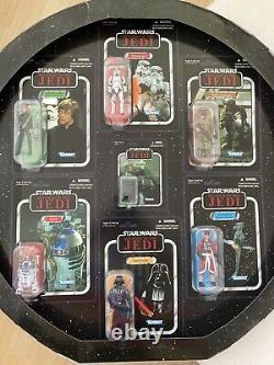 Star Wars Death Star SDCC 2011 Return Of The Jedi Exclusive Vintage Limited