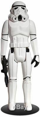 Star Wars Life Size Vintage Stormtrooper Monument Statue