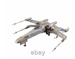 Star Wars The Vintage Collection Antoc Merrick's X-Wing Fighter TARGET IN HAND