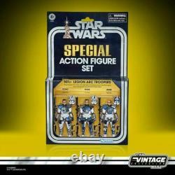 Star Wars The Vintage Collection Clone Wars 501st Legion ARC Trooper