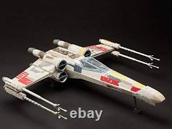 Star Wars The Vintage Collection Luke Skywalker Red 5 X-Wing Fighter 3 3/4-Inch