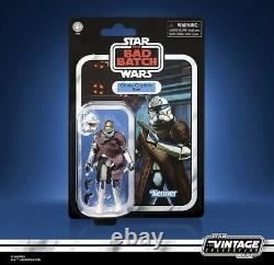 Star Wars The Vintage Collection The Bad Batch Special 4-pack DECEMBER 3RD EST