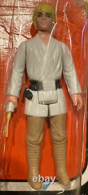 Star Wars Vintage 1983 Rotj Action Figure 2-Pack Darth Vader Luke Skywalker
