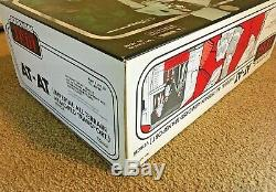 Star Wars Vintage Collection ROTJ AT-AT Toys R Us Exclusive 2012