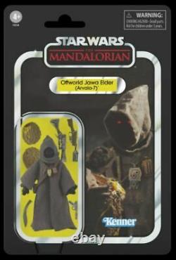Star Wars Vintage Collection Razor Crest The Mandalorian Hasbro Pulse Haslab