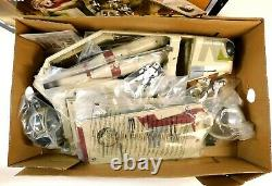 Star Wars Vintage Collection Republic Gunship Tru Exclusive New Inside