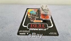 Star Wars Vintage Collection Revenge of the Jedi VC09 Boba Fett MOC Unpunched