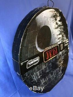 Star Wars Vintage Collection Sdcc 2011 Revenge Of The Jedi Death Star Set Rare