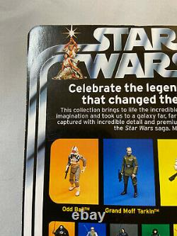 Star Wars Vintage Collection Shae Vizla VC101 Unpunched