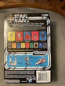 Star Wars Vintage Collection VC102 Ahsoka Tano Clone Wars Unpunched