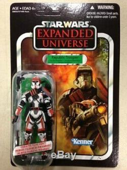 Star Wars Vintage Collection VC113 Expanded Universe Old Republic Trooper MOC