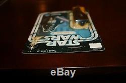 Star Wars Vintage Kenner 12 Back Darth Vader MOC 1978 1977