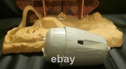 Star Wars Vintage Land Of The Jawas Action Playset (1979)