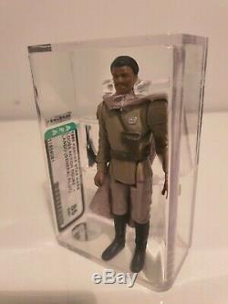 Star Wars Vintage Lando General AFA 85 Last 17