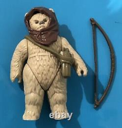 Star Wars Vintage Last 17 Warok Minty/100% Original
