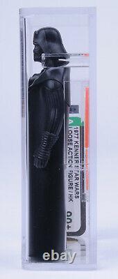 Star Wars Vintage Loose Darth Vader Telescoping Saber DT AFA 90+ HK COO