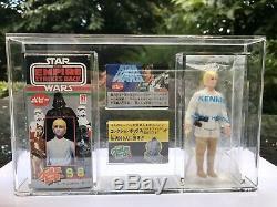 Star Wars Vintage Popy