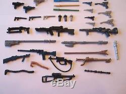 Star Wars Weapons For Vintage Figures Bluesnagman