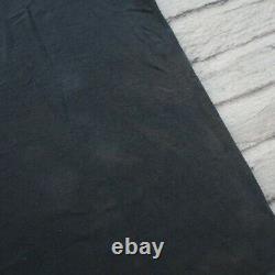 Vintage 90s Star Wars Darth Vader Shirt XL L Tshirt AOP All Over Print