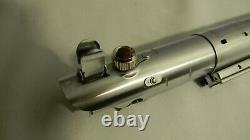 Vintage Genuine Graflex 3-cell Flash With Patent No. Star Wars Lightsaber