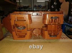 Vintage Jawa Sandcrawler 1979 Kenner Star Wars RELISTED Due to Bad Buyer