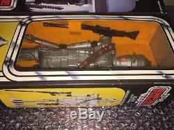 Vintage Kenner IG-88 AFA Star Wars ESB 15 Figure FACTORY SEALED WOW