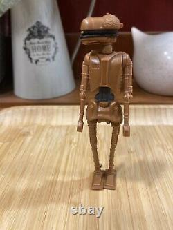 Vintage Kenner Star Wars Ev-9D9 Final 17 Original Owner