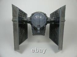 Vintage Star Wars 1978 Darth Vader Tie Fighter Works Kenner All Original
