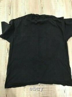 Vintage Star Wars Darth Vader The Dark Side T Shirt 1996 Lucas Films X-Large